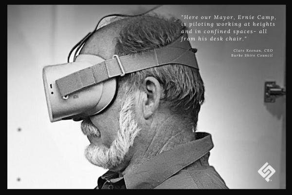 Surepact, VIrtual Reality Solutions