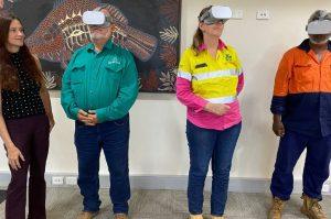 Burke Shire Council VR