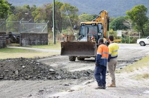 Yarrabah Aboriginal Shire Council