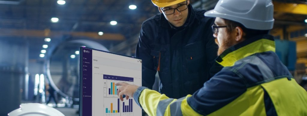 Mining industry tech