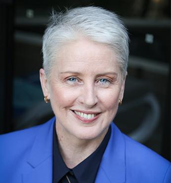 Helen Coyer