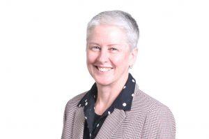 Helen Coyer announcement