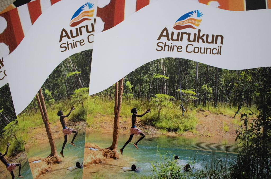 Aurukun Shire Council Brochure